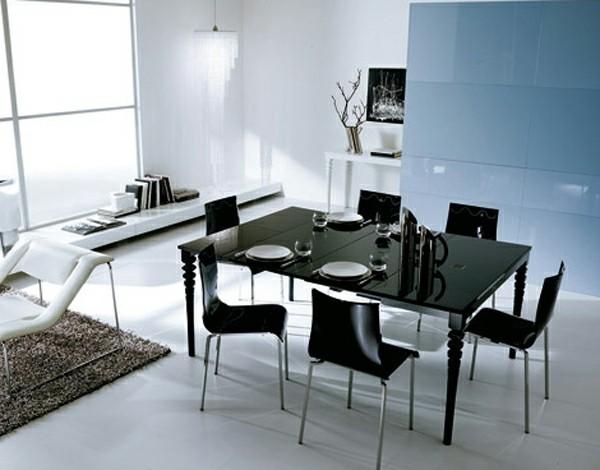 میز نهارخوری جالب و زیبا