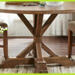 میز گرد چوبی , میز ناهارخوری