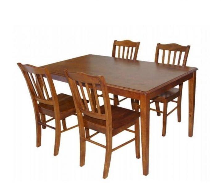 میز ناهار خوری شیکر