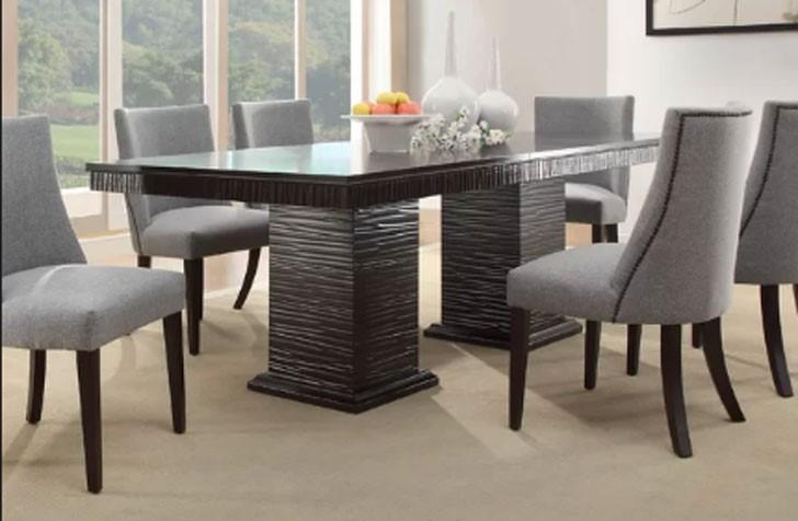 میز ناهار خوری قابل ارتقا