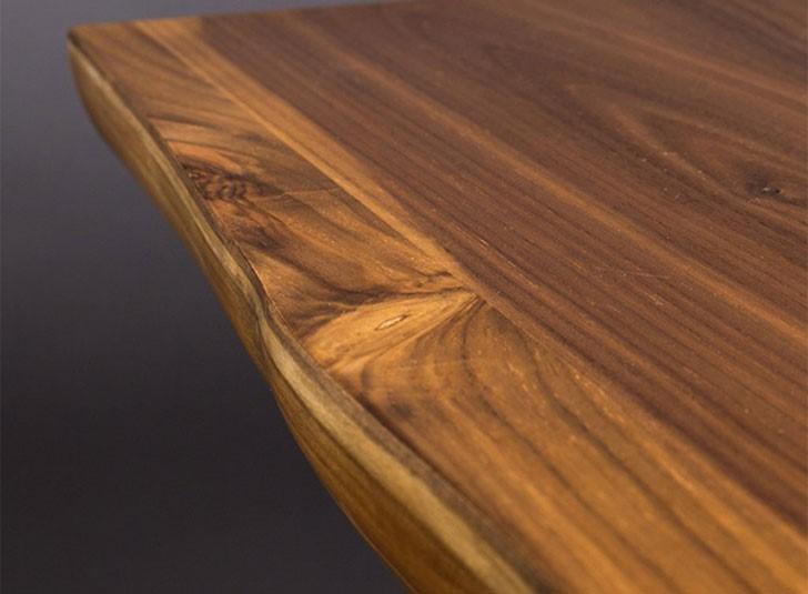 میز ناهار خوری چوبی Alagon