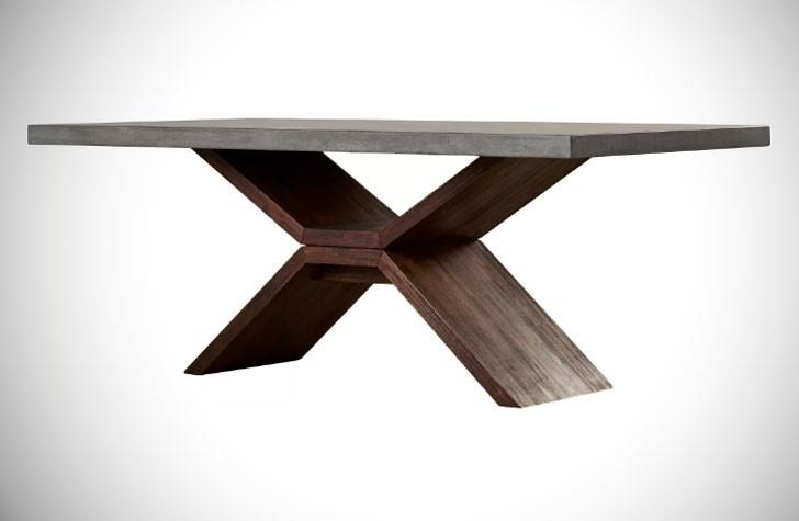 میز ناهار خوری MIXT Vixen