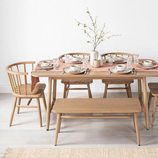 میز های ناهار خوری