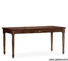 انواع میز , معرفی انواع میز , کاربرد میز