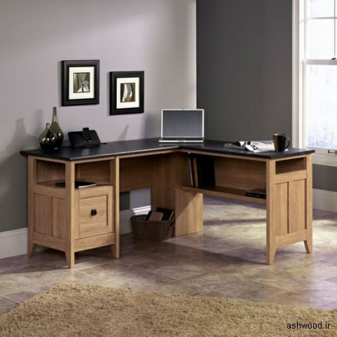 انواع میز چوبی