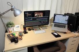 میز کار رایانه , میز کامپیوتر