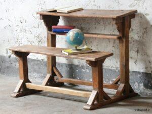 ایده های جالب میز تحریر و میز کار
