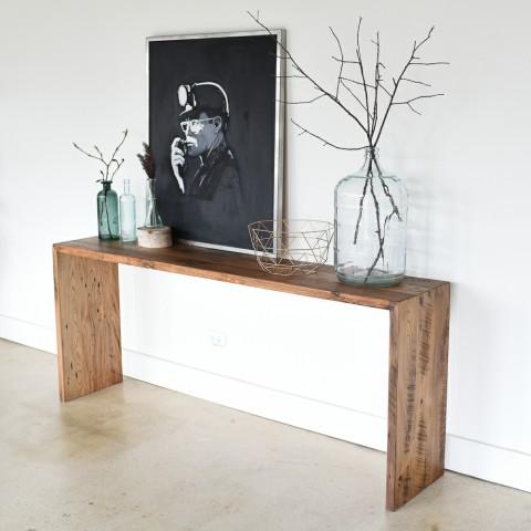 میز کنسول مدرن , کنسول چوبی مدرن, میز کنسول جدید