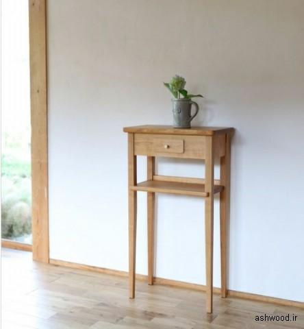 میز کنسول چوبی , میز کنسول چیست