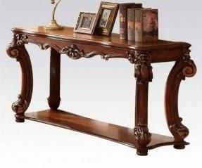 کنسول چوبی ,  میز کنسول , دکوراسیون چوبی داخلی