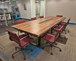 میز کنفرانس مدرن و شیک