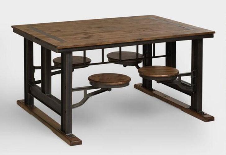 میز گالوین