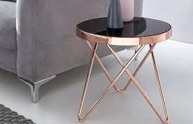 میز گرد جلومبلی مدرن