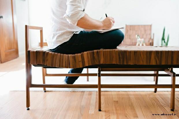 میز های جالب و عجیب