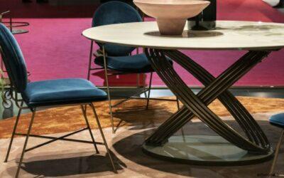 ایده های الهام بخش میز ناهارخوری چوبی