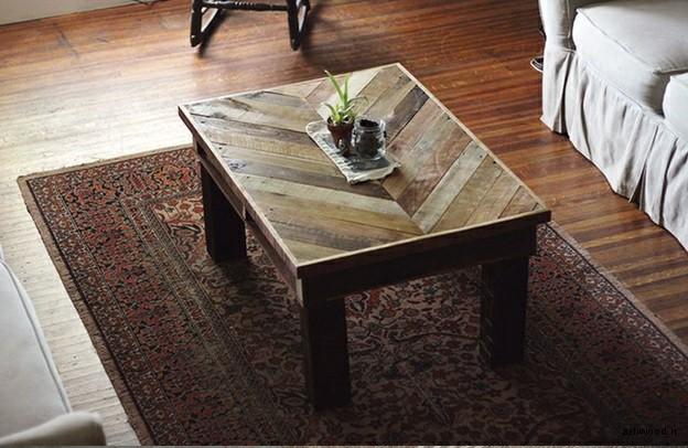 20 میز کناری مبل متفاوت با هر آنچه تا به حال دیده اید