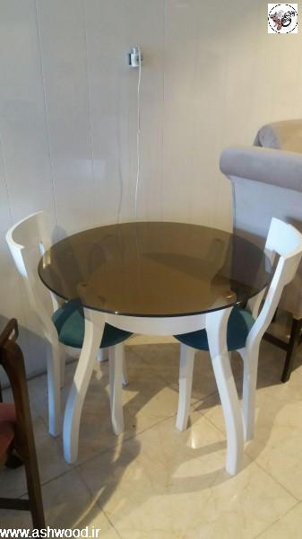 قیمت انواع صندلی چوب راش (فروش محصولات صندلی با مناسبترین قیمت)