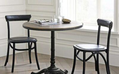 27 ایده شگفت انگیز میز ناهار خوری برای فضا های کوچک :