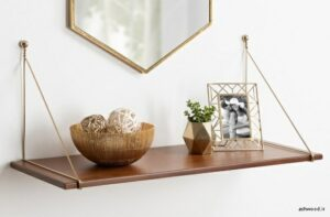 روش انتخاب میز تحریر چوبی