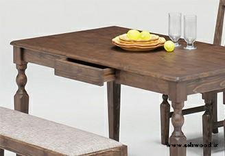 انتخاب میز ناهارخوری