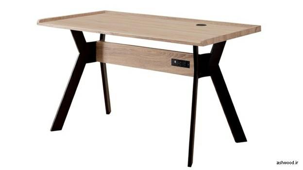 8 میز عالی برای دفتر خانه شما