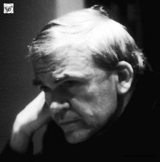 Milan Kundera in 1980