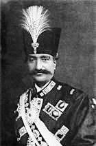 ناصرادین شاه قاجار