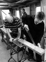 آموزش نجاری و درودگری , صنایع چوب