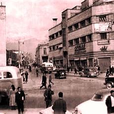 تهرانِ پانصد ساله در حال تخریب است