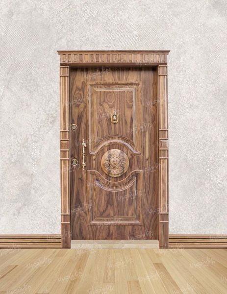 نمونه درب ضد سرقت