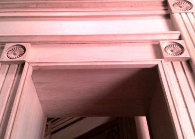 نمونه دکوراسیون کلاسیک , سنتی چوبی فن و هنر  21