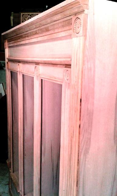 نمونه دکوراسیون کلاسیک , سنتی چوبی فن و هنر  22