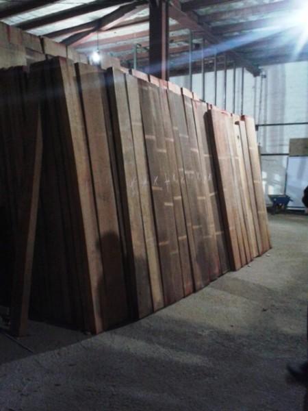 نمونه چوب , تخته ، الوار راش گرجستان