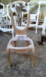 صندلی مبلمان جدید