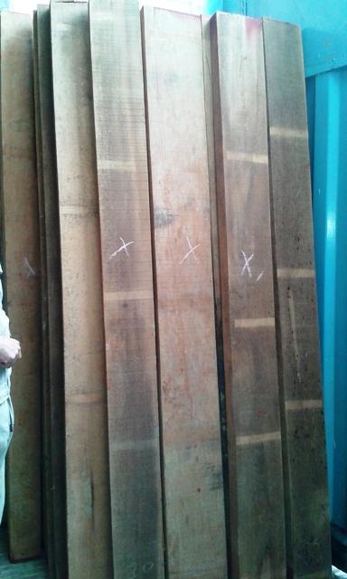 چوب راش درجه یک گرجستان