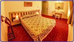 دکوراسیون چوبی هتل امیر کبیر اراک
