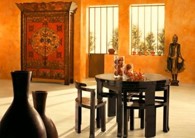 گالری عکس گره چینی دکوراسیون سنتی ، لوکس آنتیک و صنایع چوب و هنر سنتی ایران زمین درب