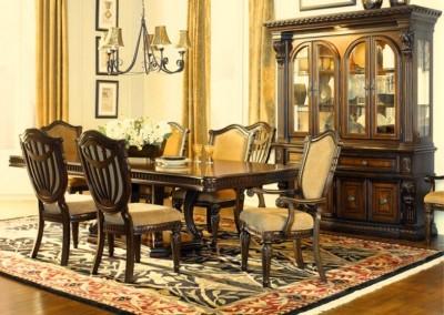 دکوراسيون و مبلمان و مبل و صندلی طرح روستیک ، قدیمی ، سنتی ، گالری عکس