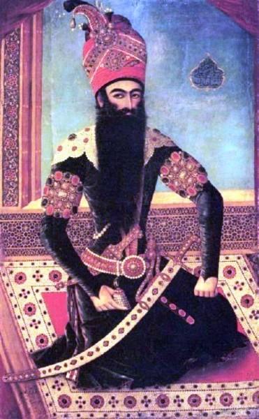هنر قاجار