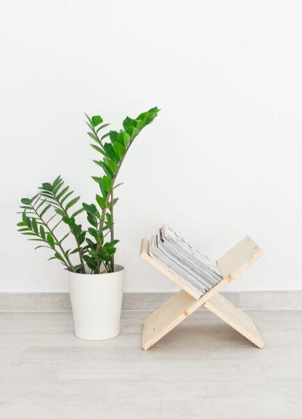 وسایل جانبی چوبی دست ساز