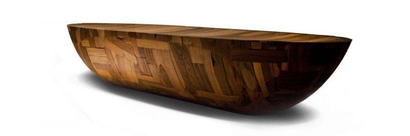 وسایل چوبی برای منزل