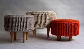 پاف صندلی چیست و چه کاربردی در دکوراسیون خانه دارد؟