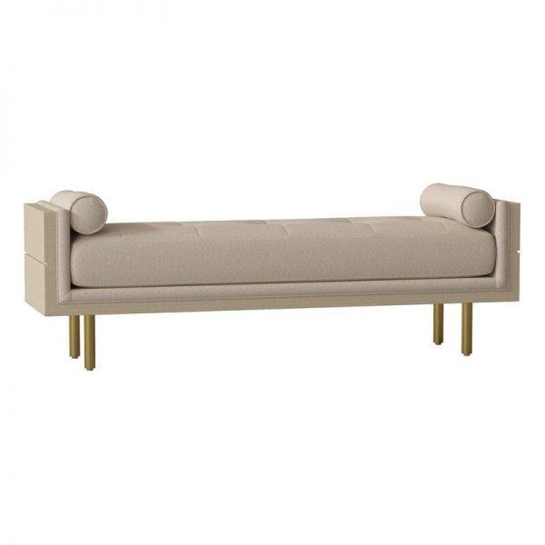 پاف کاناپه ای برای سرویس خواب
