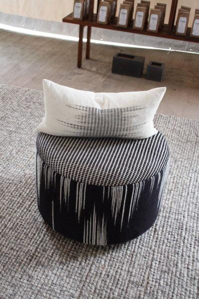 پالت سیاه و سفید