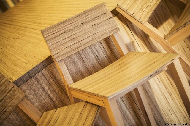 کار تمام چوب چیست ؟ ساخت دکوراسیون چوبی