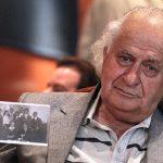 پرویز بهرام دوبلور، مدیر دوبلاژ، گوینده رادیو و بازیگر تئاتر، اهل ایران