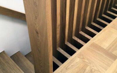 50 ایده برتر در مورد پله های چوبی – طرح های راه پله چوبی