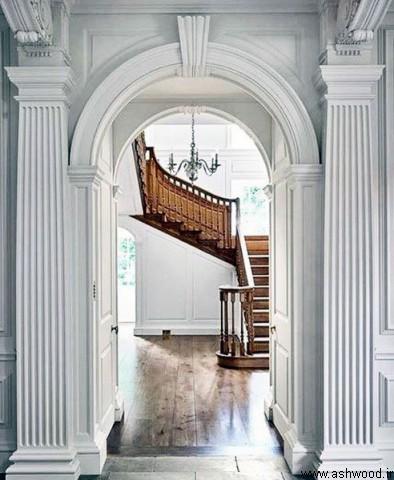 ایده های برتر در مورد پله های چوبی