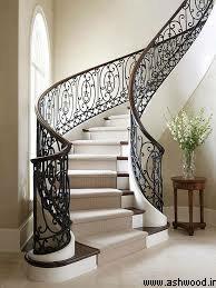 ایده های بیشتری در مورد پله ها ، طراحی پله های چوبی