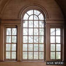 سبک های پنجره خود را بشناسید : 10 طرح محبوب پنجره چوبی